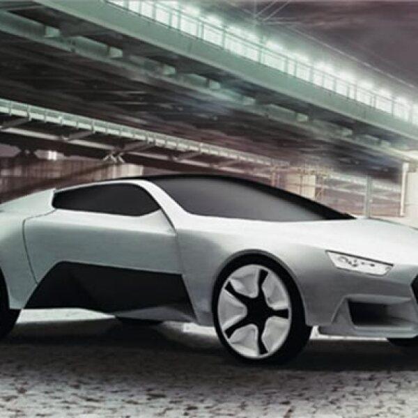 El esfuerzo buscó también conjugar apariencia y las necesidades de la sociedad. 'Los avances que nos plantea la realidad actual –como motores alternativos o vehículos mucho más eficientes–, también requieren respuestas de los diseñadores.' dijo Stefan Sie