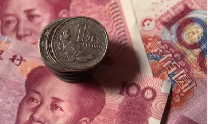 China controla el yuan y opera un sistema cerrado de cuentas de capitales. (Foto: Thinkstock)