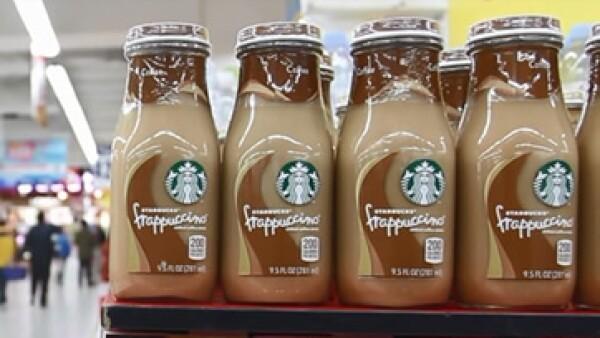 El acuerdo abarca bebidas de café y energéticas. (Foto: Cortesía Starbucks/Pepsi )