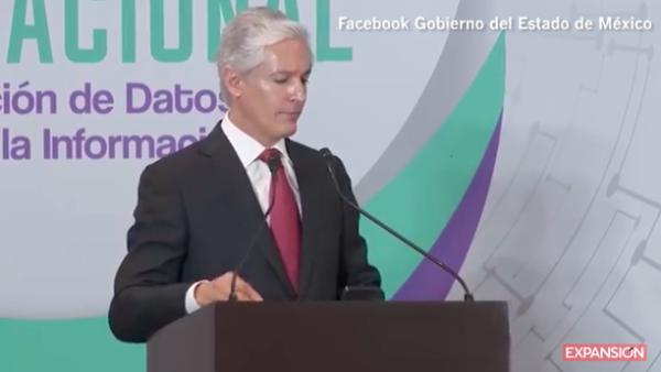 Alfredo del Mazo confirma la muerte de por lo menos 12 personas en Tultepec