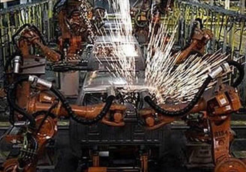 La planta fabricará transmisiones de 6 velocidades para vehículos de distintos modelos. (Foto: AP)