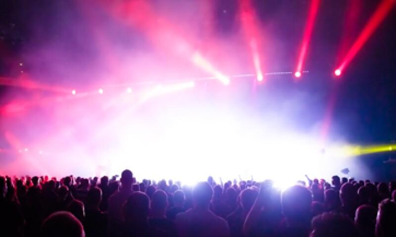 CIE presentó la lista de los eventos que vendieron más boletos en México. (Foto: Getty Images)