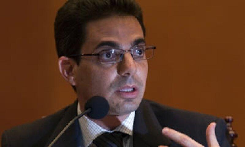 Bazbaz fungió como procurador del Estado de México durante la administración de Enrique Peña Nieto. (Foto tomada de CNNMéxico)