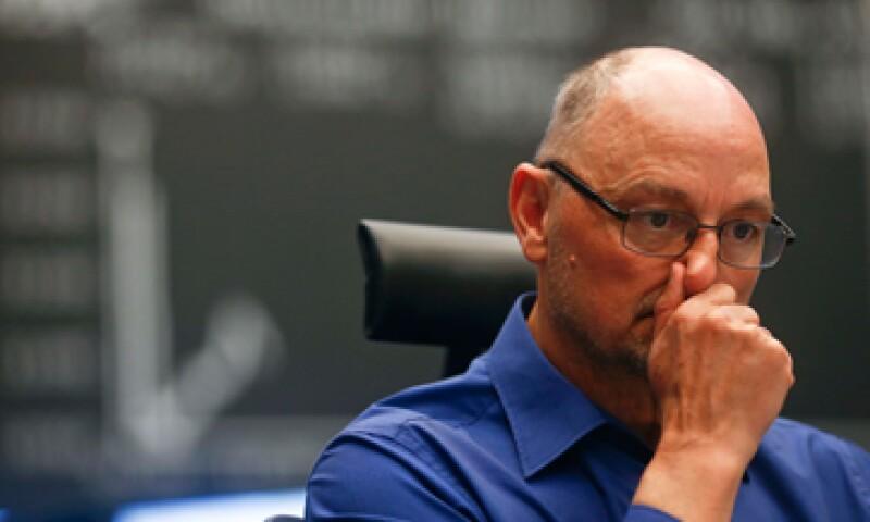 Algunos inversores piensan que el BCE actuará para evitar una crisis financiera prolongada. (Foto: Reuters )