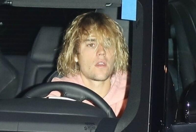 La reacción de Justin Bieber al enterarse del estado de salud de Selena