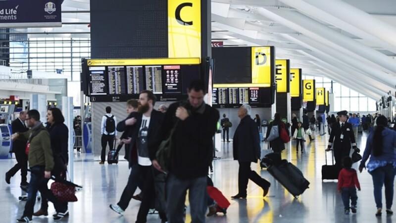 heathrow aeropuerto londres ebola