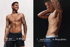 En el video, el futbolista recuerda pasajes de su vida.