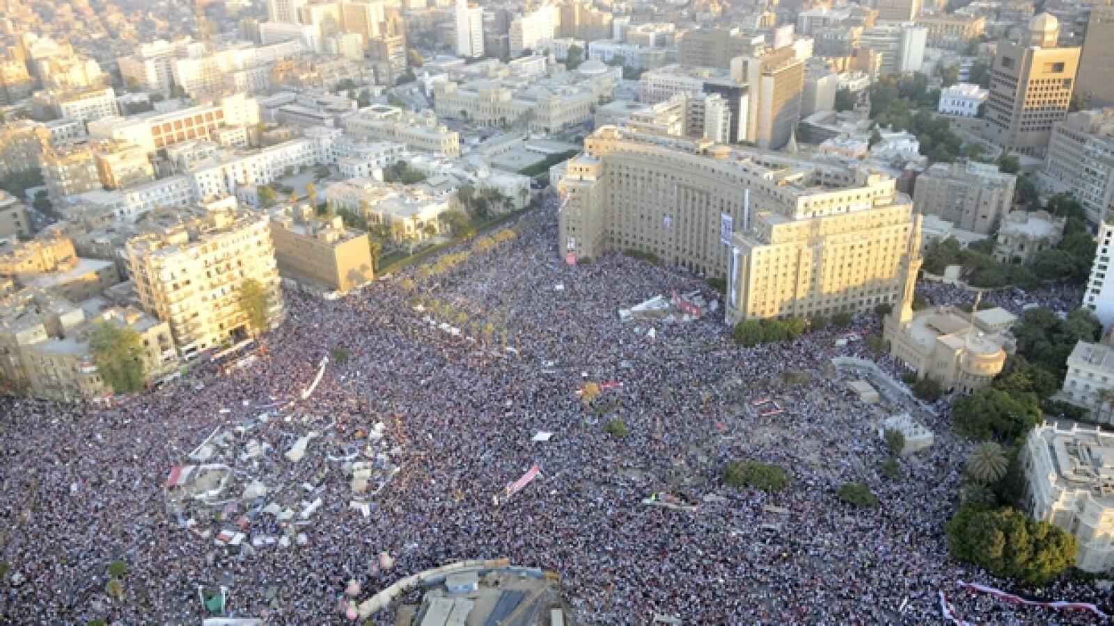 protestas Egipto 1