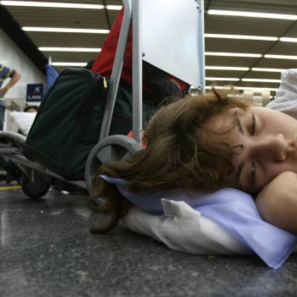 El paso de los días descubrió el tamaño de la tragedia en Chile