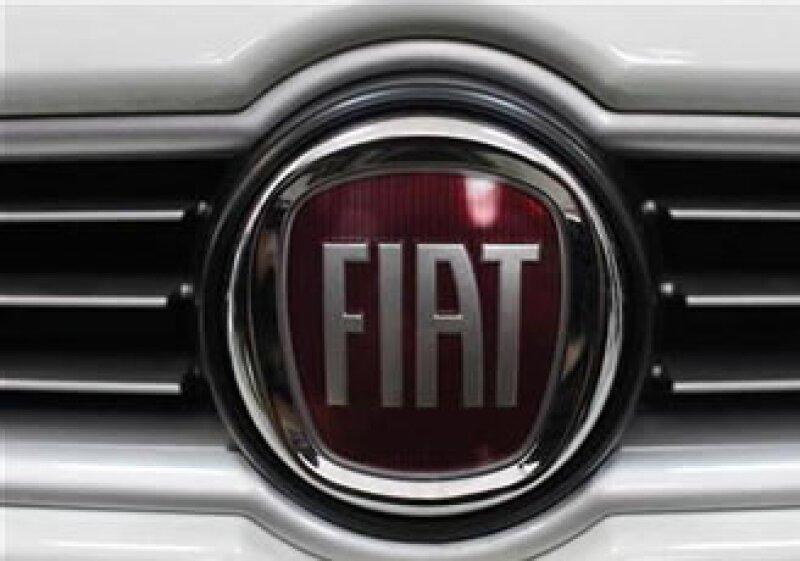 Fiat se prepara para invertir 1,330 mdd para fabricar vehículos Alfa Romeo y Jeep. (Foto: Reuters)
