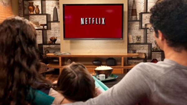 Netflix ya tiene 1 millón de usuarios en América Latina. (Foto: Cortesía de la marca)