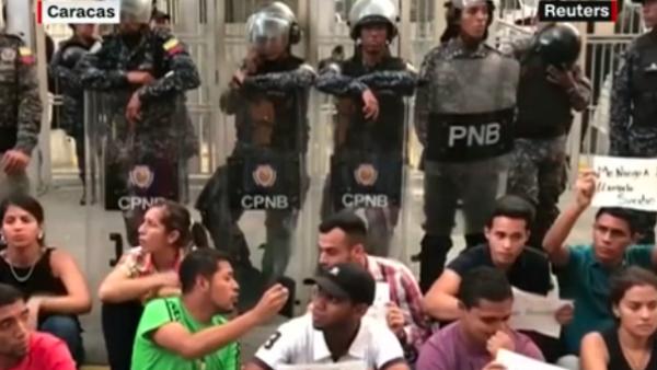 Misteriosa muerte de concejal en Caracas - Venezuela