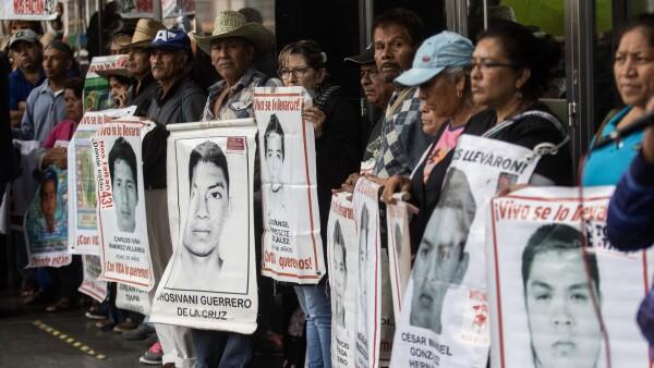 FGR Ayotzinapa