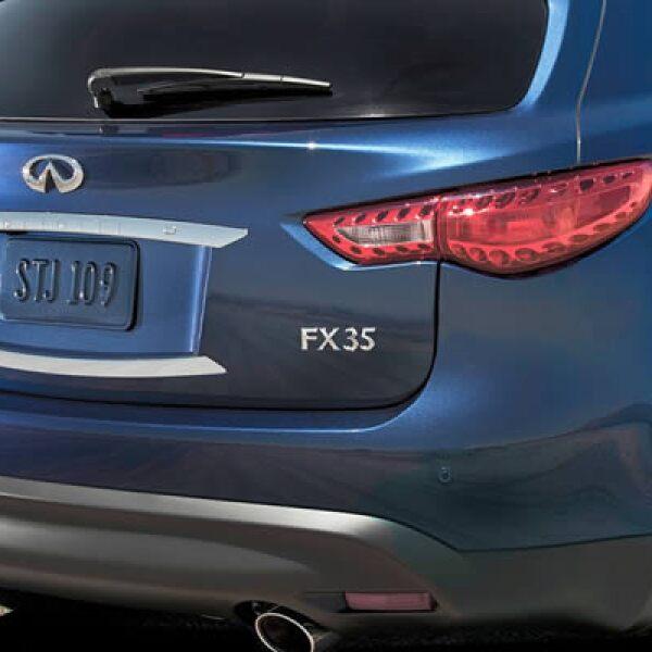 Este modelo estará disponible en las concesionarias de Estados Unidos al finalizar el 2011, a un precio no determinado por la automotriz.