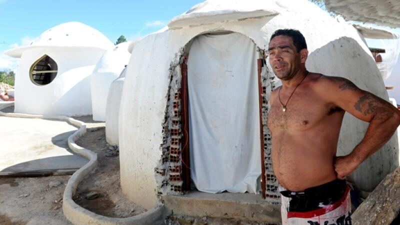bunker, brasil, maya