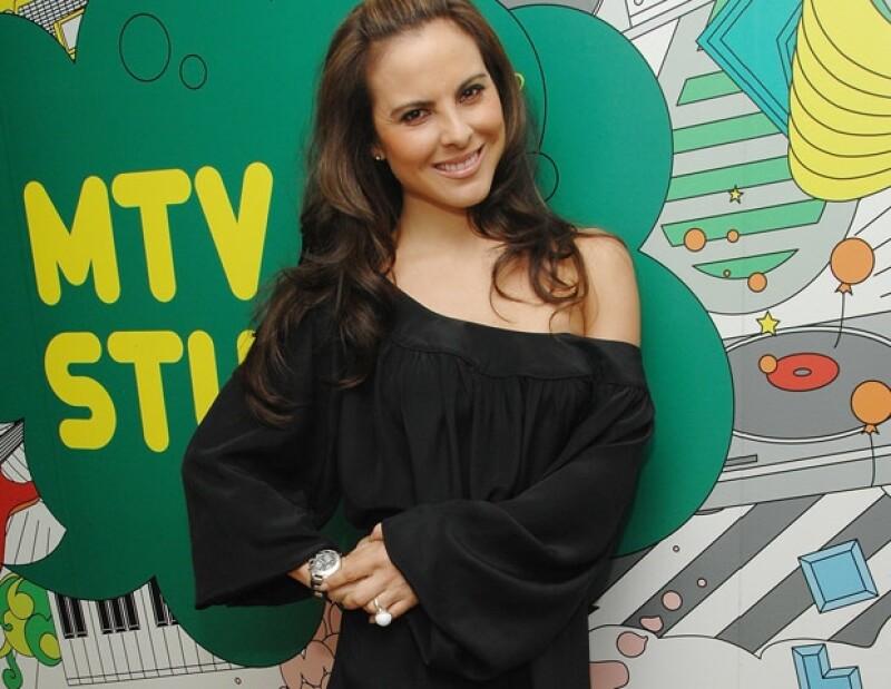 Kate del Castillo ganó el premio a Mejor actriz.