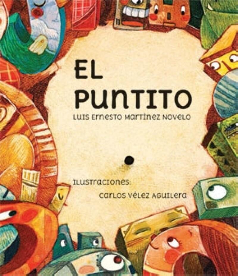 El bajista de la Gusana Ciega, Luis Ernesto Martínez, donó este libro que escribió hace algunos años para una buena causa.