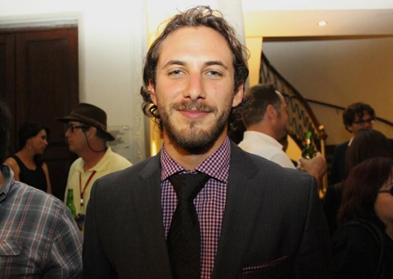 Varias personalidades dieron cita en el Festival Internacional de Cine de Guanajuato durante la premiere latinoamericana de la película de Amat Escalante, ganador por mejor director en Cannes.