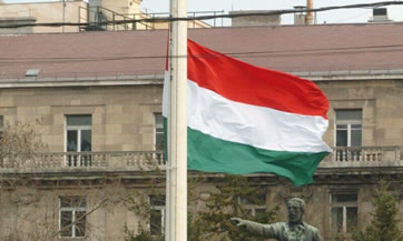 Hungría también aprobó leyes sobre el sistema judicial y de protección de datos que fueron criticadas por Europa. (Foto: AP)