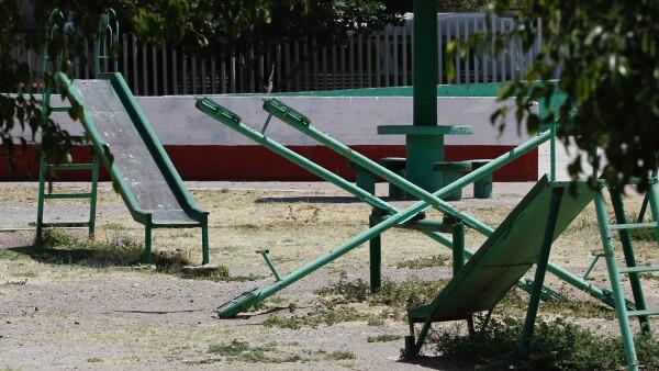 Ecatepec vacío