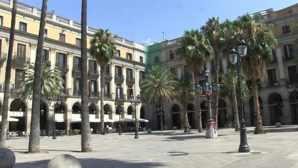 Barcelona vuelve al confinamiento por rebrotes de coronavirus