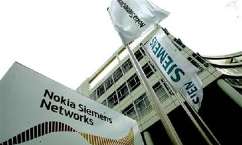 La división de redes genera ventas anuales por 100 mde.  (Foto: AP)