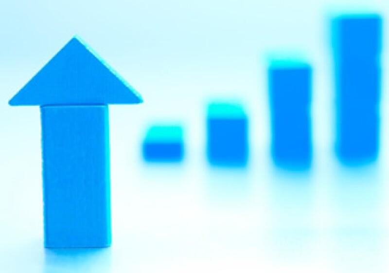 Los analistas esperaban un alza de 1.0% en el indicador económico. (Foto: Jupiter Images)