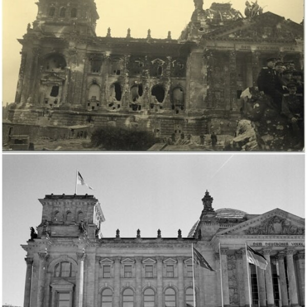 Batalla de Berlín 6