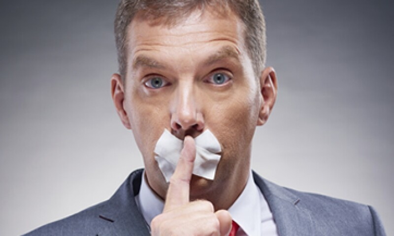 Los comentarios de frustración de un empleado pueden expresar más que el cumplimiento de su actividad.(Foto: Getty Images)