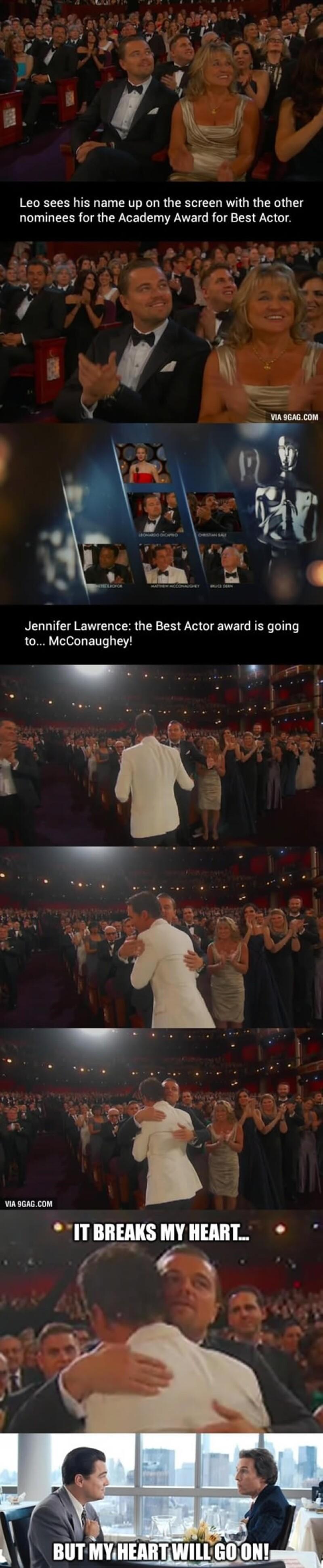 Leo fue quien logró que le hicieran más Memes.
