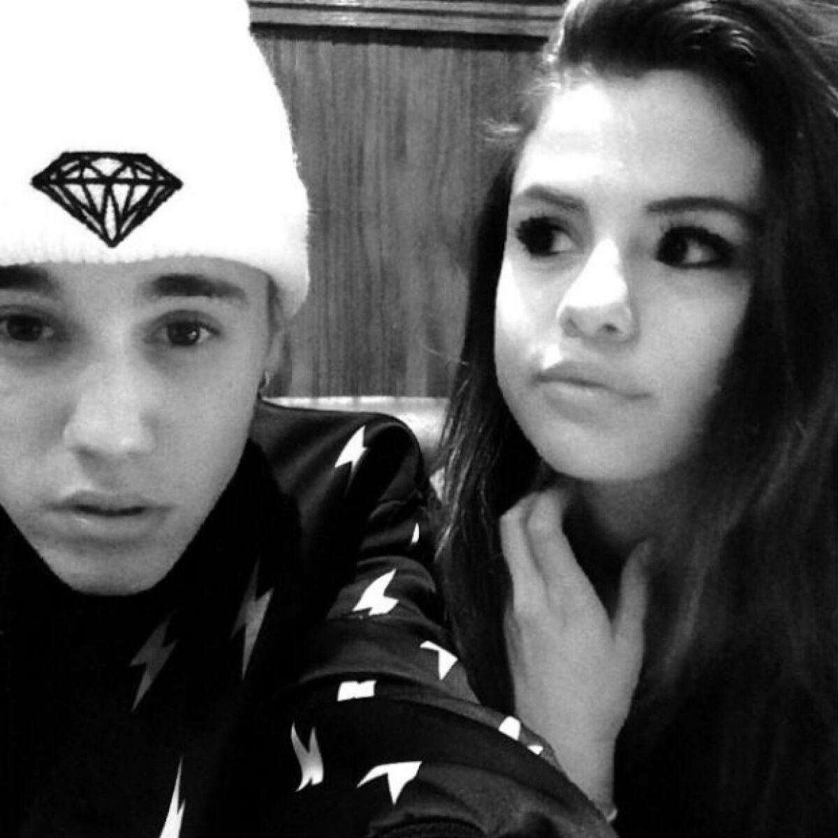 Selena Gomez y Justin Bieber anuncian que serán papás