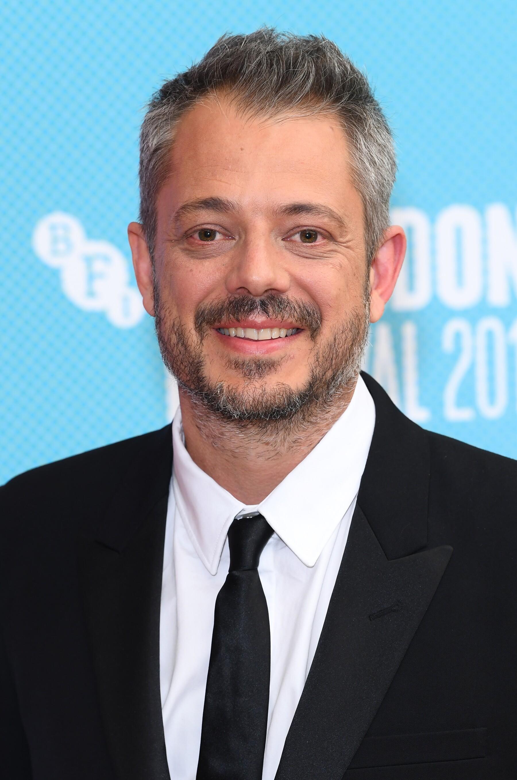 'Seberg' premiere, BFI London Film Festival, UK - 04 Oct 2019