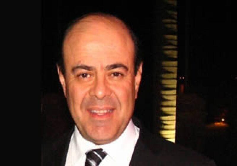 Ricardo López Íñiguez dejará el cargo para desempeñarse como empresario. (Foto: Cortesía)