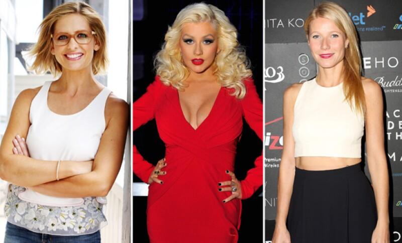 Sarah Michelle Gellar, Christina y Gwyneth Paltrow también se han unido a los remedios más raros para perder algunos kilos eficientemente.