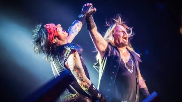 Ícono del glam rock
