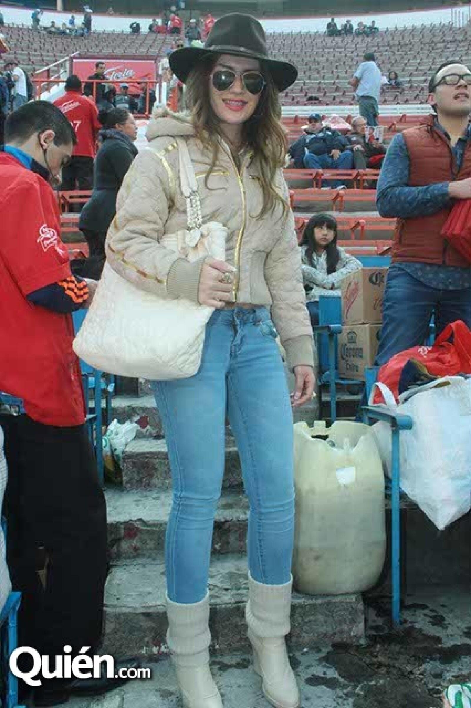 Miriam Luna