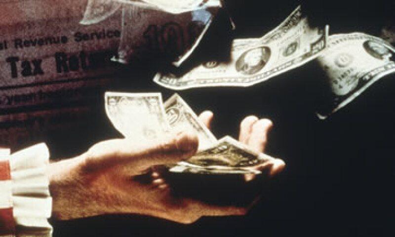 La reforma fiscal tendría que abordar la estructura básica de los impuestos estadounidenses. (Foto: Getty Images)