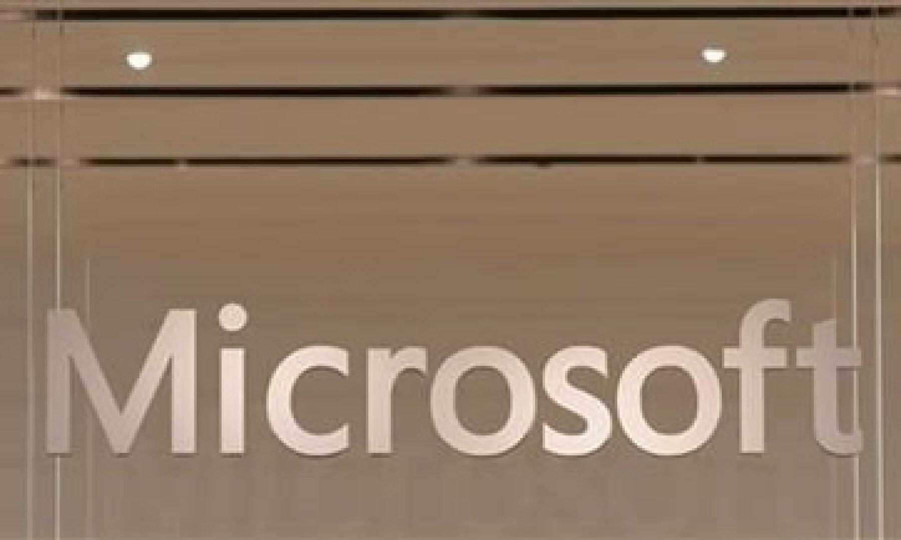 Microsoft se instalará en un edificio abandonado del siglo XVIII. (Foto: Reuters)