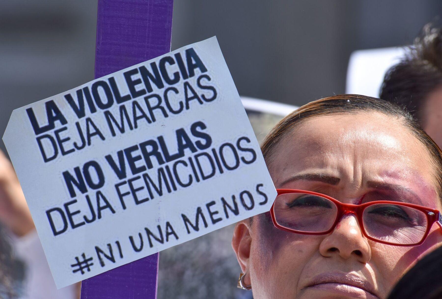 violencia mujeres coronavirus