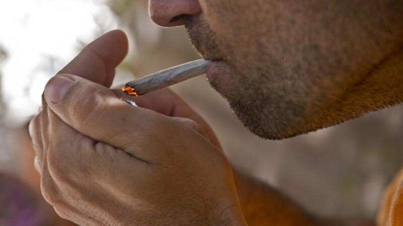marihuana drogas