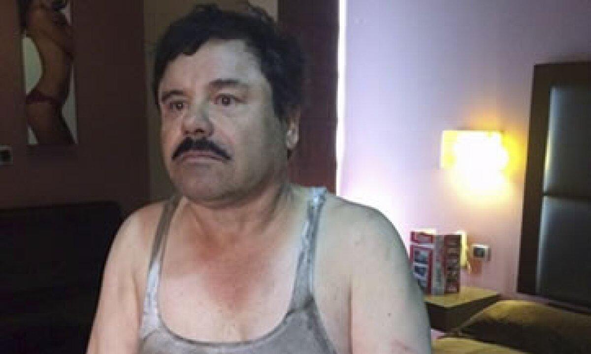 'El Chapo' pide acelerar su extradición a EU: defensa