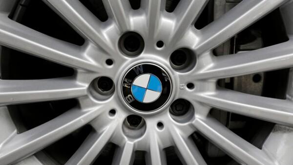 En cinco años los coches de BMW vendrán integrados con sensores. (Foto: Reuters)