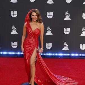 20th Annual Latin GRAMMY Awards - Arrivals