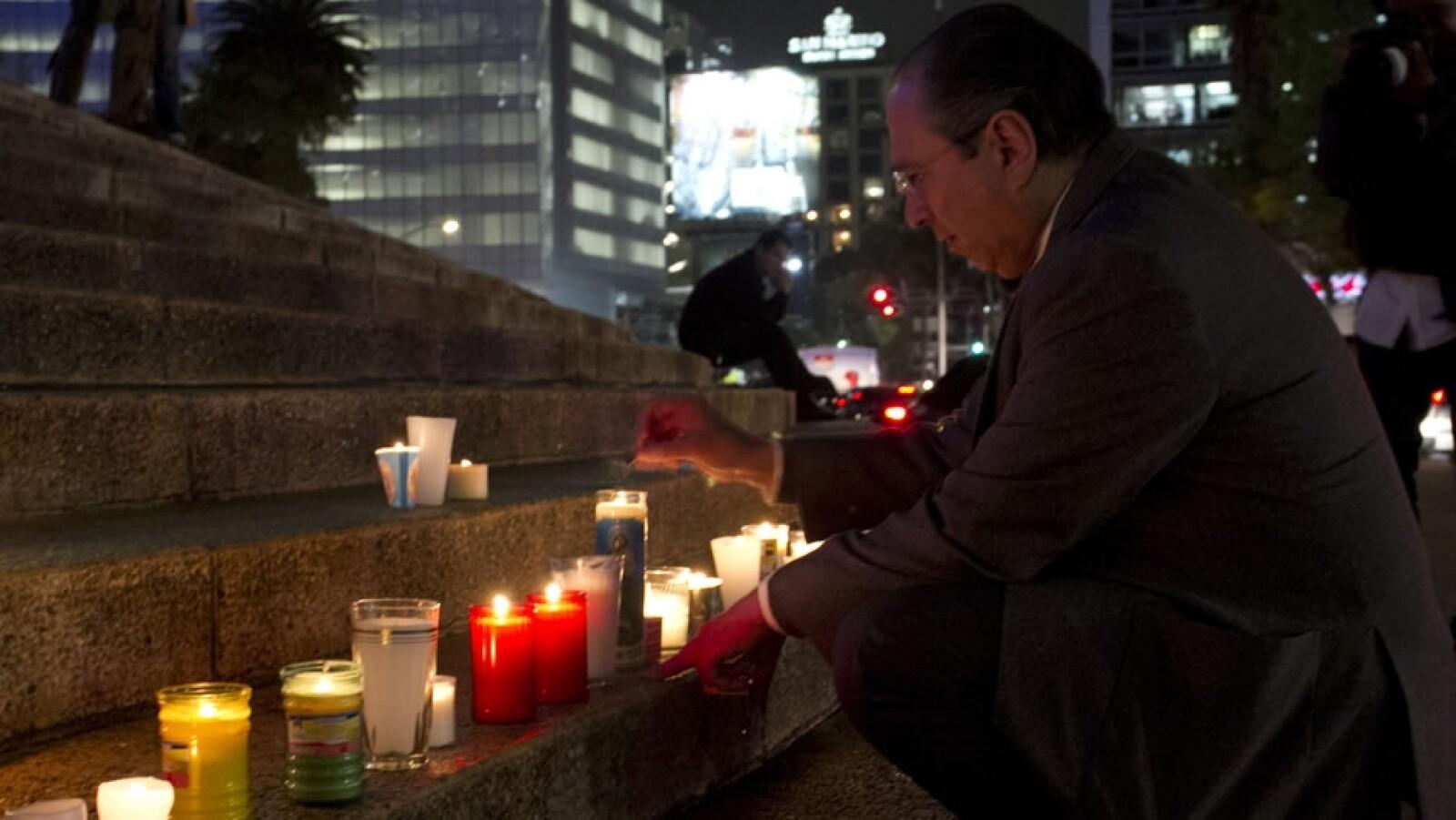 El gobierno federal ha dicho que continúa la búsqueda de los estudiantes desaparecidos en Iguala