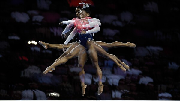 GYMNASTICS-WORLD-2019
