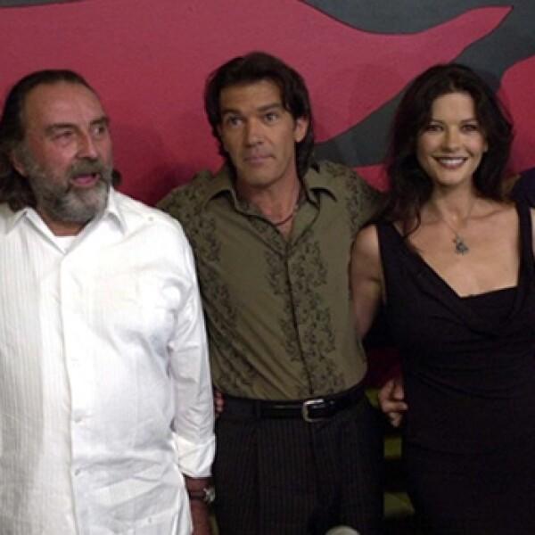 Pedro Armendariz 4