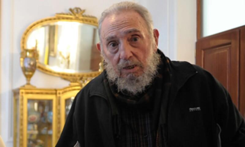 Castro dijo no confiar en la política estadounidense, pero que esto no significa un rechazo a una solución pacífica de los conflictos. (Foto: Getty Images )