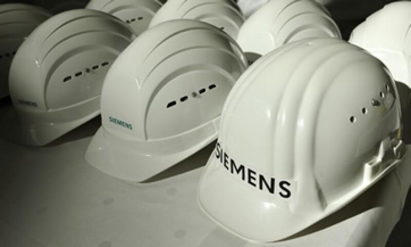 Siemens perdió 100 millones de euros en su unidad de salud. (Foto: AP)