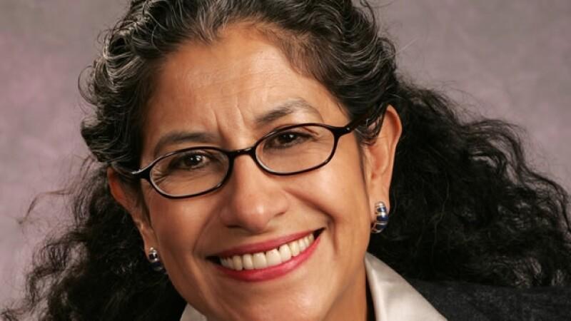 María Echaveste, nominada por Barack Obama para ser la nueva embajadora de Estados Unidos en México