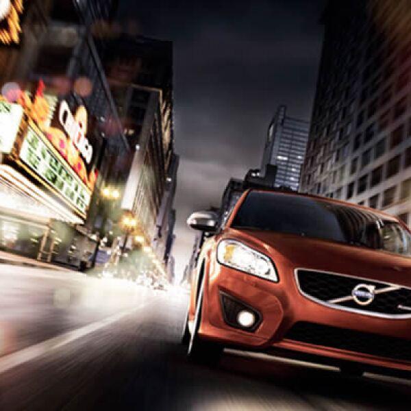 Una de las apuestas más seguras  y confiables que hace Volvo en este año.
